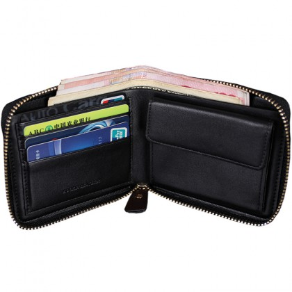 Brand Man Wallet Purses Men's Wallets Carteira Porte Monnaie Monederos Famous