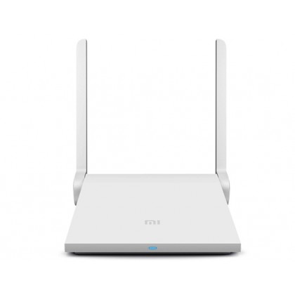 Xiaomi Mini WIFI Router 11AC WiFi Roteador Dual Band 2.4G/5G 1167Mbps USB with Smartphone APP Control Support 802.11 AC Wifi Mi Router (White)