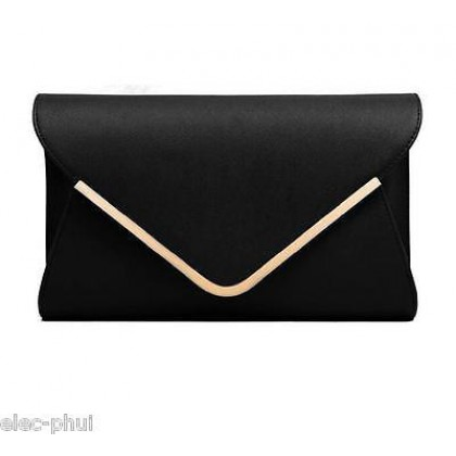 Envelope Clutch Women Handbags Shoulder Bags High Quality Ladies Handbag wallet