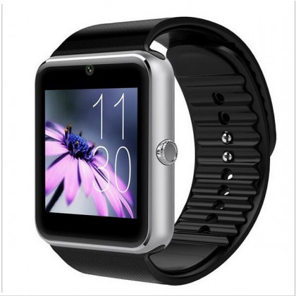 GT08 Bluetooth Smart Watch NFC Wirst Phone Mate For iPhone Andorid