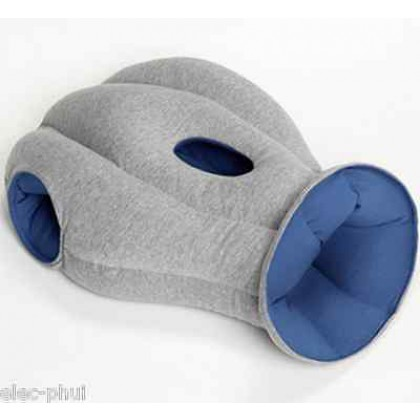 Hot Sales Creative Siesta Pillows Ostrich Pillow For Travelling