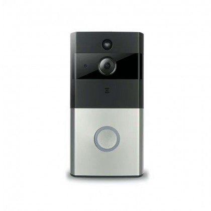 Exceed Ring HD Wireless Wifi Video Doorbell Low Power Smart With APP