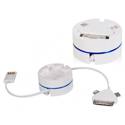 Triple single cable usb charging cabler i4/i5/i6/microUSB data cable material