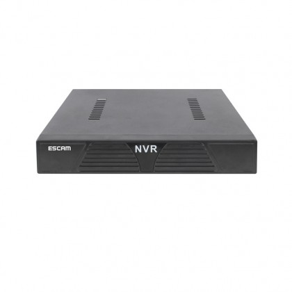ESCAM K616 HD Full 960P Real-time Standalone Network IP NVR Supports MAX 6TB HDD