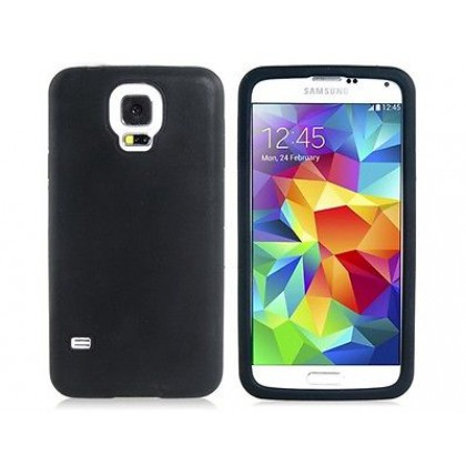 Low price Shell Glossy and Silicone/Gel/Rubber Case For Samsung Galaxy S5 I9600
