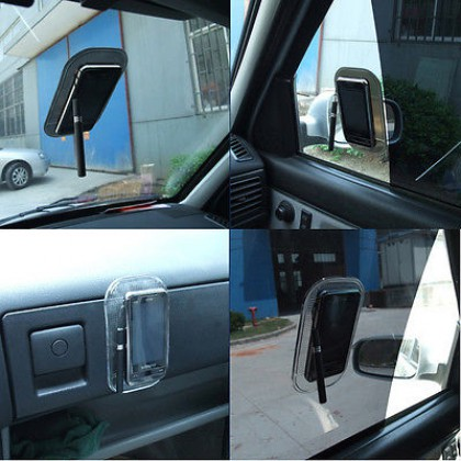 Magic Sticky Anti-Slip Anti-shake Car Pad for Cell Phone Car Accessories