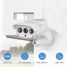 IP Camera WIFI 1080P Waterproof IP67 Wireless Full HD IR Night Vision Security Outdoor CCTV Camera C16S