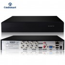 AHD DVR Security 8CH Real-time Recording/ Playback