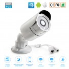HD 1080P Mini Camera 2MP Security Camera Outdoor POE IP Camera