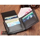 Leather Wallet Purses Men's Wallets Carteira Masculina Billeteras Porte Monnaie Monedero Man Wallets Male Famous Brand