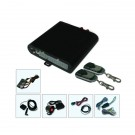 SMS/GPRS Car Tracking Alarm