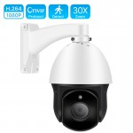 1080P PTZ IP Camera 30X ZOOM 360° Angle Waterproof Mini Speed Dome Camera Outdoor IR 50M CCTV Security Camera
