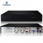 AHD DVR 8CH 1080P DVR H.264 Remote Control HD AHD DVR Recorder Security System