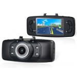 "Car Black Box 2.7"" TFT Screen Novatek 720P Infrared Night Vision  with TV-Out & HDMI Output (Black)"